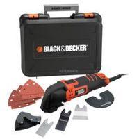 Szlifierki i polerki, Black&Decker MT300KA