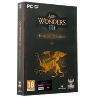 Gry na PC, Age of Wonders 3 (PC)