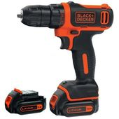 Black&Decker BDCDD12B-QW