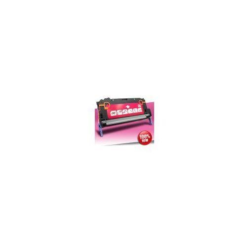 Tonery i bębny, Toner HP 3600 CLJ MAGENTA (6473A)