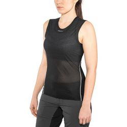 Craft Cool Mesh Superlight Koszulka bez rękawów Kobiety, black S 2019 Bezrękawniki Przy złożeniu zamówienia do godziny 16 ( od Pon. do Pt., wszystkie metody płatności z wyjątkiem przelewu bankowego), wysyłka odbędzie się tego samego dnia.