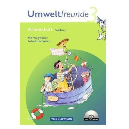 Pozostałe książki, 3. Schuljahr, Arbeitsheft m. CD-ROM Koch, Inge