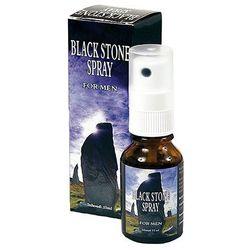 Spray opóźniający wytrysk Black Stone Spray For Man 15ml, Kolor: Beżowy, Rozmiar: 15