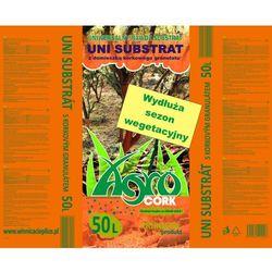 Nawóz Substrat Agrocork ®