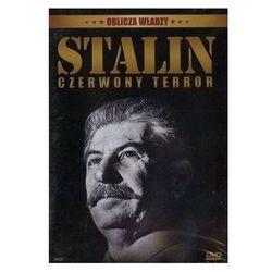 Oblicza Władzy: Stalin Dvd