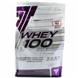 TREC Whey 100 - 900g - Vanilla