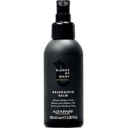 Alfaparf Blends Of Many Beard & Skin balsam do pielęgnacji twarzy i brody 100ml
