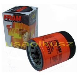 Filtr oleju silnika firmy FRAM Nissan Murano 3,5 V6 2003-2003