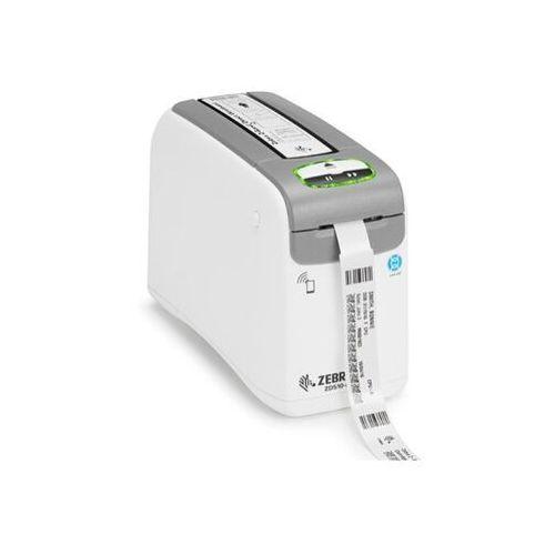 Drukarki termiczne i etykiet, Zebra ZD510