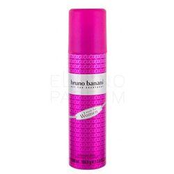 Bruno Banani Made For Woman dezodorant 150 ml dla kobiet
