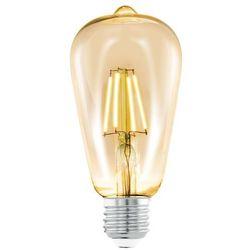 Żarówka dekoracyjne Eglo Vintage 11521 4W LED E27 >>> RABATUJEMY do 20% KAŻDE zamówienie!!!