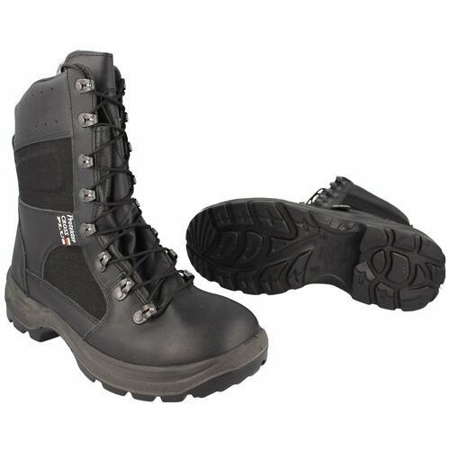 Trekking, Buty Protektor Cross Plus Górskie Black (110-040)