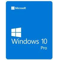 Systemy operacyjne, Microsoft Windows 10 Profesional PL 32/64bit FV23%