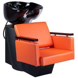Myjnia fryzjerska MILO pomarańczowa BD-7825