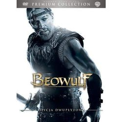 Beowulf (2xDVD), Premium Collection (DVD) - Robert Zemeckis