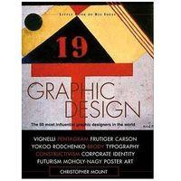 Książki do nauki języka, Little Book of Big Ideas Graphic Design (opr. twarda)