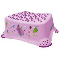 Podesty dla dzieci, Stopień łazienkowy dziecięcy HIPPO OKT