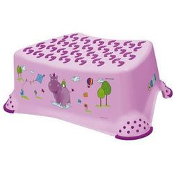 Stopień łazienkowy dziecięcy HIPPO OKT