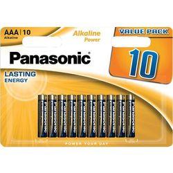 Bateria PANASONIC Alkaline Power LR-03/AAA (10 szt.)