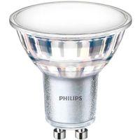 Żarówki LED, Żarówka LED 5W (50W) GU10 MR16 3000K ciepła 520lm 120ST PHILIPS 6868810/929001297202