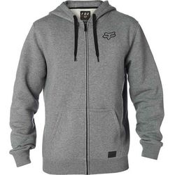 bluza FOX - Fox Pro Circuit Zip Fleece Heather Graphic (185) rozmiar: L