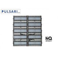 Naświetlacze zewnętrzne, Naświetlacz Lampa Reflektor 500W PULSARI FLAT LED