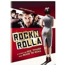 Rockandrolla Premium Collection (bd) (Płyta BluRay)