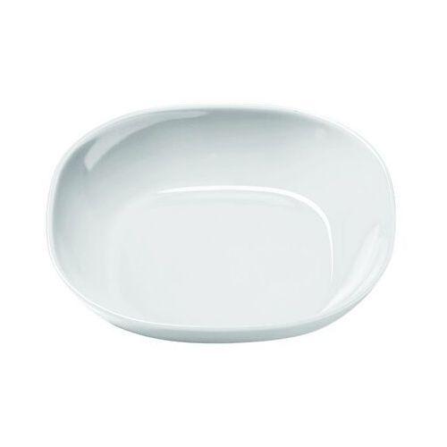 Talerze, Guzzini - talerz głęboki - Happy Hour - biały - biały