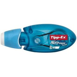 TIPP-EX Korektor w taśmie MICRO TAPE TWIST 5mmx8m