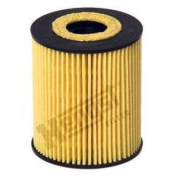 Filtr oleju HENGST FILTER E211H01 D208