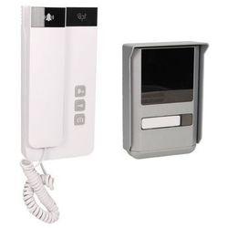 Zestaw domofonowy ORNO DOM-SL-923