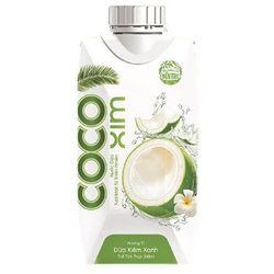 COCOXIM 330ml Naturalna woda kokosowa