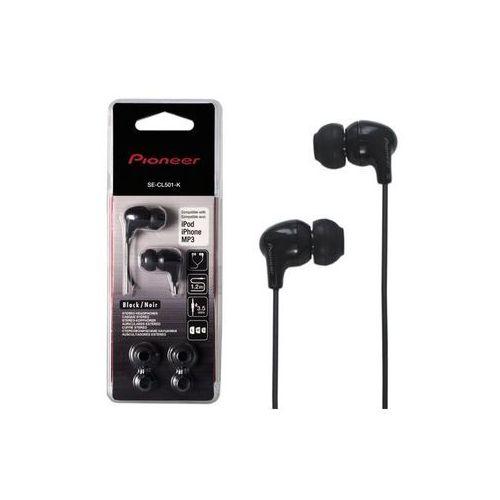 Słuchawki, Pioneer SE-CL501