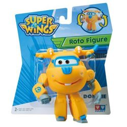 Cobi Figurka z ruchomymi elementami Super Wings - Donnie