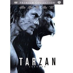 Tarzan: Legenda Premium Collection (DVD) - David Yates OD 24,99zł DARMOWA DOSTAWA KIOSK RUCHU