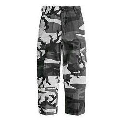 spodnie dziecięce Mil-Tec US BDU HOSE urban (12031022)