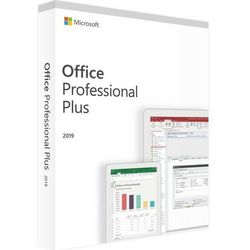 Office Professional Plus 2019 Wersja PL/Klucz elektroniczny/Szybka wysyłka/F-VAT 23%