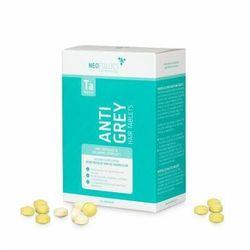 Suplement diety przeciw siwieniu Neofollics z katalazą 60 tab