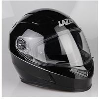 Kaski motocyklowe, Kask Lazer Bayamo Z-Line Czarny Metal
