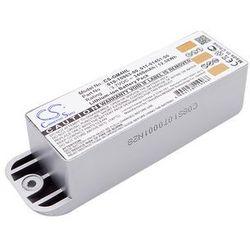 Garmin Zumo 400 / 010-10863-00 3400mAh 12.58Wh Li-Ion 3.7V (Cameron Sino)