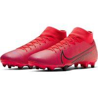 Piłka nożna, Buty piłkarskie Nike Mercurial Superfly 7 Academy FG/MG AT7946 606