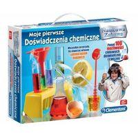 Pozostałe zabawki, Naukowa zabawa. Moje pierwsze doświadczenia chemiczne
