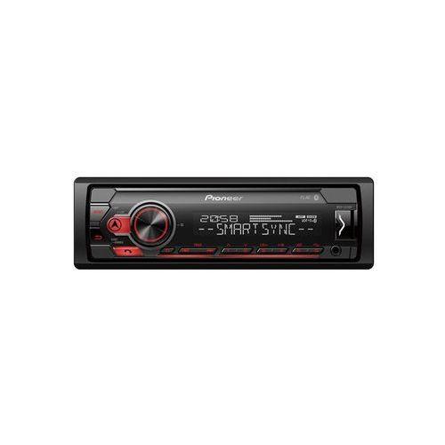 Radioodtwarzacze samochodowe, Pioneer MVH-S310BT