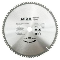 Tarcza YATO YT-6083