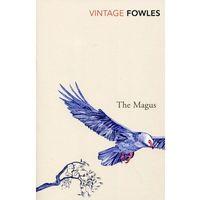 Książki do nauki języka, The Magus (opr. miękka)