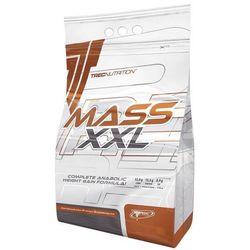 TREC MASS XXL - 3000 g GAINER NA MASE truskawka