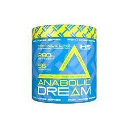 Kreatyna IRON HORSE Anabolic Dream 280g
