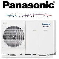 Pompa ciepła Panasonic AQUAREA WH-MDF06E3E5