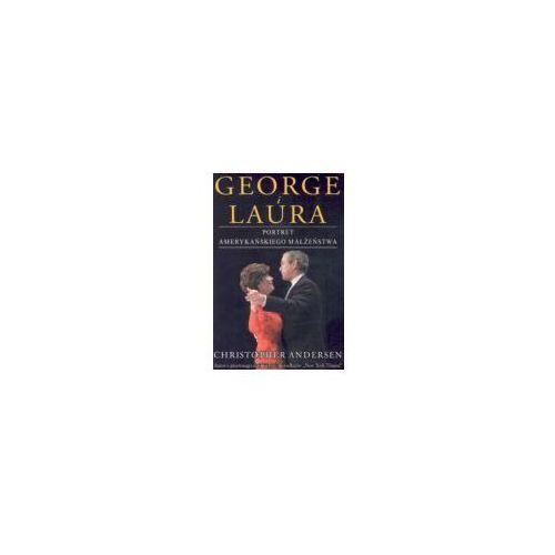 Książki dla dzieci, George I laura