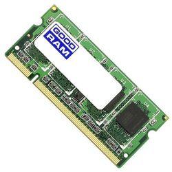 GOODRAM SO-DIMM DDR4 2133MHz CL15 4 GB GR2133S464L15S/4G - prawie 2000 punktów odbioru - Paczkomaty, Stacje Orlen